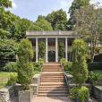 Tim McGraw et sa femme Faith Hill mettent en vente leur maison localisée près de Nashville pour 2,9 millions de dollars.