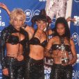 """ TLC à New York en 1999 """