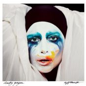 Lady Gaga : Mime déconfit et intrigant pour ''Applause'', son prochain single