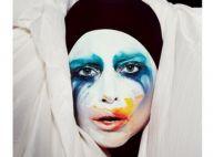 Lady Gaga : Mime déconfit et intrigant pour ''Applause'', son prochain single