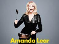 Amanda Lear, le coeur brisé : ''Il m'a trompée avec une Miss Météo''