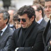 Patrick Bruel et la mort de son 'frère' Guy Carcassonne: 'Je ne m'en remets pas'