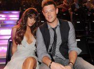 Lea Michele reprend goût à la vie, Cory Monteith de nouveau honoré