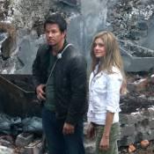 Transformers 4 : Mark Wahlberg et Nicola Petz sur un tournage spectaculaire !