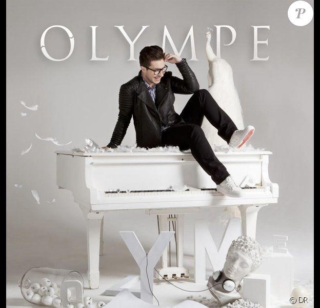 Olympe (The Voice) a sorti son premier album éponyme.