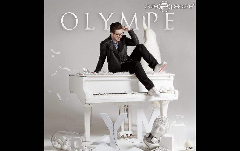 Olympe ( The Voice ) a sorti son premier album éponyme.
