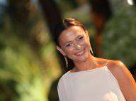 Sandrine Quétier et Eros Ramazzotti : Stars d'une belle soirée monégasque