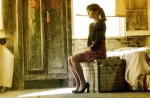 Lea Michele : Retour ''à la maison'' sur le plateau de Glee, sans Cory Monteith