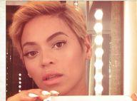 Beyoncé : Métamorphose capillaire pour la star au look garçonne !