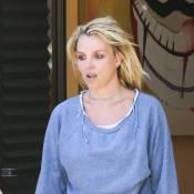 Britney Spears : Bientôt de retour sur scène, elle reprend l'entraînement...