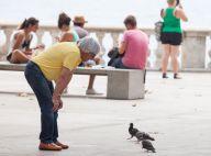 Bernie Ecclestone : Le milliardaire préfère les pigeons à sa jeune épouse