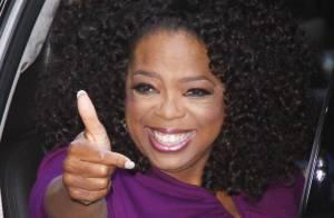 Oprah Winfrey victime de racisme ? La vendeuse incriminée ne comprend pas