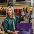 Trudie Goetz, propriétaire du magasin Trois Pomme où Oprah Winfrey aurait été victime de racisme, le 8 août 2013
