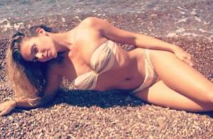 Clara Morgane : La bombe sexy en bikini pour des vacances au soleil