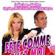 Fête comme chez moi, la pièce jouée par Sandrine Corman et Roland Perez a été arrêtée