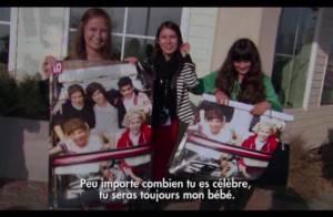 One Direction : Séduisants et joueurs pour présenter ''This Is Us''