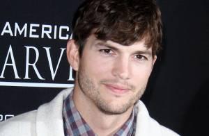 Ashton Kutcher : Acteur le mieux payé devant le Mentalist et Patrick Dempsey