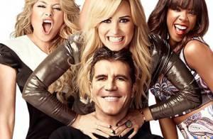 Simon Cowell : Dix ans en moins et persécuté par son harem dans X Factor 2013 !