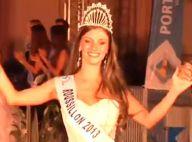 Miss Roussillon 2013 destituée : ''Blessée'', Norma Julia contre-attaque