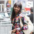 Venus Williams à New York le 22 août 2013.