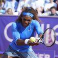 Serena Williams à Bastad le 16 juillet 2013