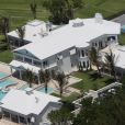 La star Céline Dion met en vente sa magnifique maison de Jupiter Island, en Floride, pour la somme de 72,5 millions de dollars.