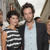 Angoulême 2013 : Romain Duris et Audrey Tautou stars de l'ouverture du Festival
