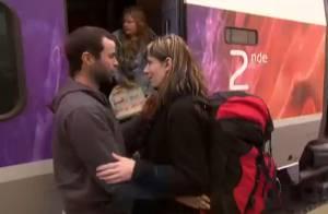L'amour est dans le pré 8 : La température monte chez Nicolas, Gilles en larmes