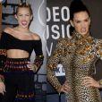 Miley Cyrus, Katy Perry et Lil'Kim, les flops mode des MTV VMAs 2013.