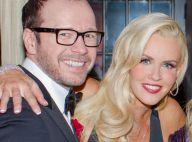Jenny McCarthy et Donnie Wahlberg : Baisers et danse, les amoureux officialisent