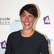 Alessandra Sublet: Radieuse avec les stars de France Télévisions pour la rentrée