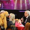 Exclusif - L'émission Le plus grand cabaret du Monde, diffusion le 7 septembre 2013