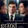 """""""Grand départ"""" de Nicolas Mercier en salles le 4 septembre 2013."""