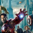 La bande-annonce du film Avengers
