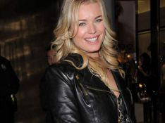 Rebecca Romijn d' Ugly Betty : des jumelles !