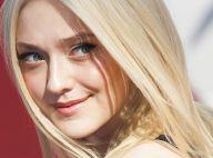Mostra 2013 : Dakota Fanning, angélique à 19 ans, embrase Venise et James Franco