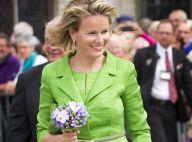 Mathilde et Philippe de Belgique : Première royale, la reine lâche les chevaux