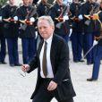 - Diner en l'honneur de Mr Joachim Gauck president federal d'Allemagne au palais de l'Elysee a Paris le 3 septembre 2013. State dinner at the Elysee Palace on September 3, 2013 in Paris, France. The German President is in France for a 3 day state visit.03/09/2013 - Paris
