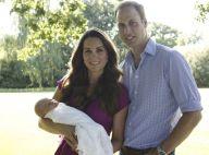 Prince George de Cambridge: 1er anniversaire de la mort de Lady Di chez une tata