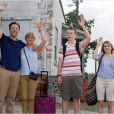 Bande-annonce du film Les Miller - une famille en herbe, en salles le 18 septembre 2013