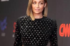 Nicole Richie : Star des Style Awards devant Christine Brinley et sa fille