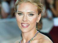 Scarlett Johansson, fiancée, se dévoile: ''Je ne suis pas nudiste par nature''