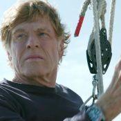 Deauville 2013 : Robert Redford et Dakota Fanning, maîtres du palmarès
