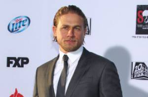 Charlie Hunnam : Séduisant pour Sons of Anarchy, il assume Fifty Shades Of Grey