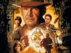 George Lucas l'a annoncé : Indiana Jones 5 sera bientôt sur les rails ! Mais...