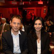Marie Drucker et Marc-Olivier Fogiel : Rayonnants et confiants pour leur rentrée