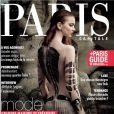 Le magazine Paris Capitale du mois de septembre 2013