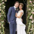 Le rappeur Stephen Paul Manderson (connu sous le nom de Professor Green) s'est mariée avec son actrice de fiancée Millie Mackintosh à Babington House dans le Somerset, le 10 septembre 2013.