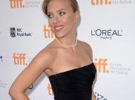 Scarlett Johansson, fiancée : Une superbe bague pour faire rêver le monde entier