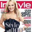 Carrie Underwood victime de Photoshop en couverture de InStyle
